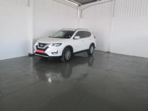 Nissan X Trail 2.5 Acenta 4X4 CVT - Image 1