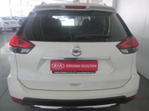 Nissan X Trail 2.5 Acenta 4X4 CVT - Image 5
