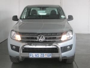 Volkswagen Amarok 2.0TSi Trendline 118KW S/C - Image 2