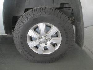 Volkswagen Amarok 2.0TSi Trendline 118KW S/C - Image 4