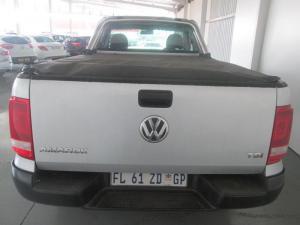 Volkswagen Amarok 2.0TSi Trendline 118KW S/C - Image 5