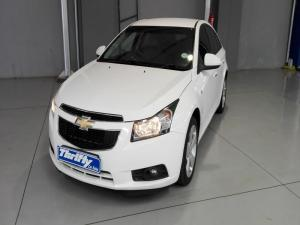Chevrolet Cruze 1.4T LS automatic - Image 2