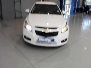 Chevrolet Cruze 1.4T LS automatic - Image 3