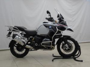 BMW R 1200 GS Adventure - Image 2
