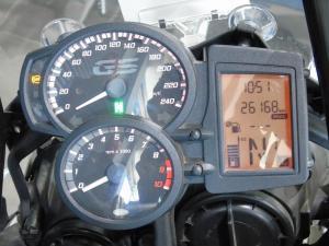 BMW F 800 GS Adventure - Image 5