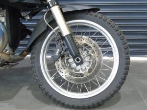 BMW R 1200 GS ABS H/GRIPS - Image 2