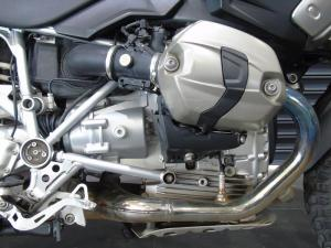 BMW R 1200 GS ABS H/GRIPS - Image 4