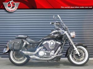Kawasaki VN 1700 Classic - Image 1