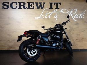 Harley Davidson XG 750 Street - Image 3