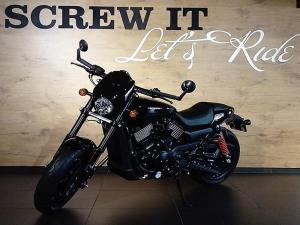 Harley Davidson XG 750 Street - Image 4