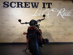 Harley Davidson XG 750 Street - Image 5