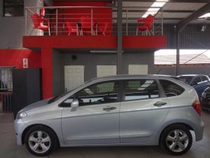 Honda FR-V 1.8i - Image 3