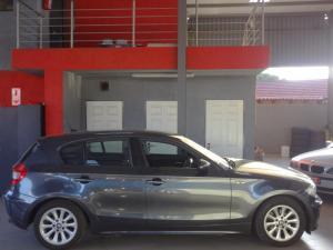 BMW 116i - Image 10