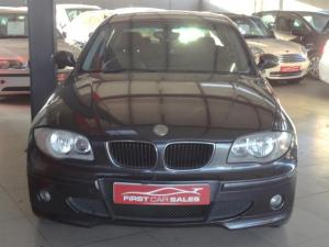 BMW 116i - Image 2