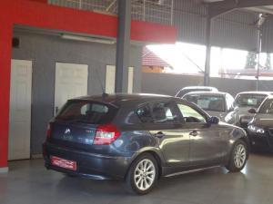 BMW 116i - Image 8