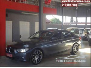 BMW 335i - Image 1