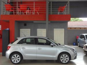 Audi A1 Sportback 1.6 TDiAmbition - Image 10