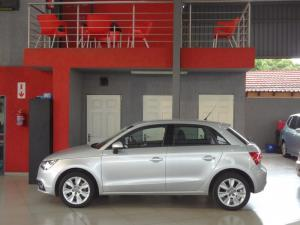 Audi A1 Sportback 1.6 TDiAmbition - Image 3