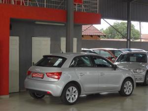 Audi A1 Sportback 1.6 TDiAmbition - Image 8