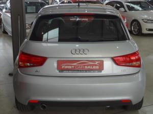 Audi A1 Sportback 1.6 TDiAmbition - Image 9