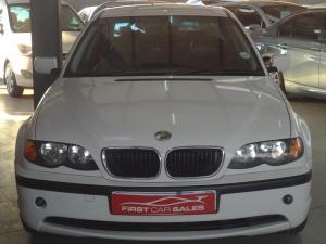 BMW 318i - Image 2