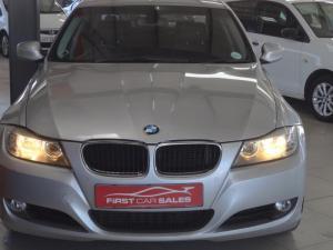 BMW 320d - Image 2