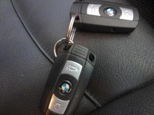 BMW 320d - Image 7