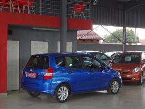 Honda Jazz 1.4i DSI automatic - Image 2