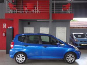 Honda Jazz 1.4i DSI automatic - Image 3