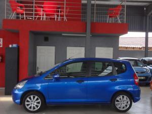 Honda Jazz 1.4i DSI automatic - Image 4