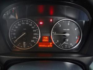 BMW 320d automatic - Image 8