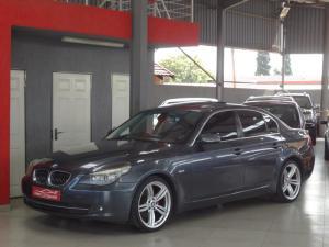 BMW 523i automatic - Image 1
