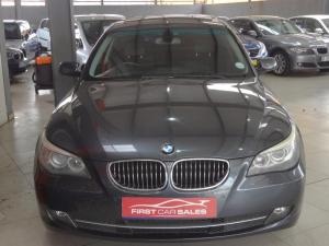 BMW 523i automatic - Image 2