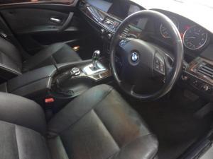 BMW 523i automatic - Image 4