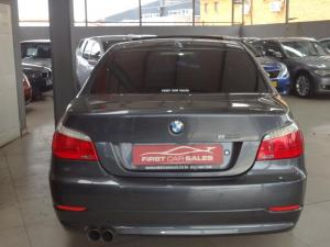 BMW 523i automatic - Image 9