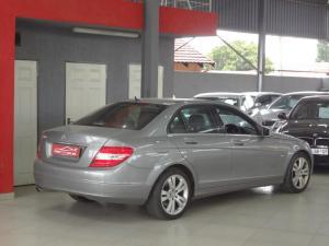 Mercedes-Benz C200K Avantgarde - Image 2