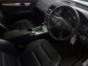 Mercedes-Benz C200K Avantgarde - Image 7