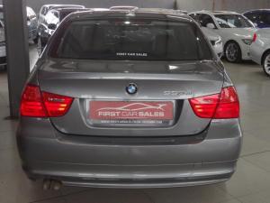BMW 330d automatic - Image 10