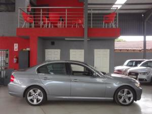 BMW 330d automatic - Image 11