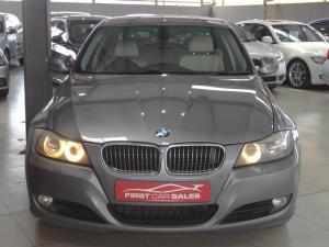 BMW 330d automatic - Image 2
