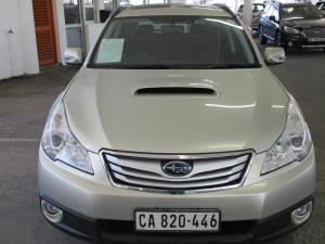 Subaru Outback 2.0D Premuim - Image 1