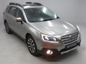 Subaru Outback 3.6 R - S CVT - Image 1
