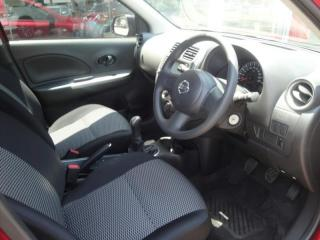 Nissan Micra 1.2 Visia+ Audio 5-Door