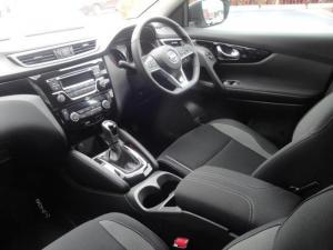 Nissan Qashqai 1.2T Acenta CVT - Image 11