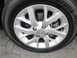 Nissan Almera 1.5 Acenta automatic