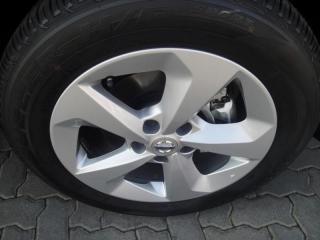 Nissan Qashqai 1.2T Visia