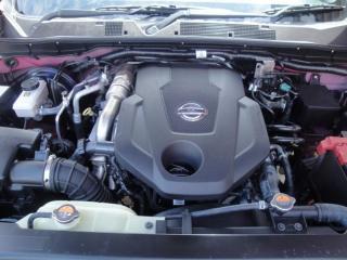 Nissan Navara 2.3D LE 4X4D/C