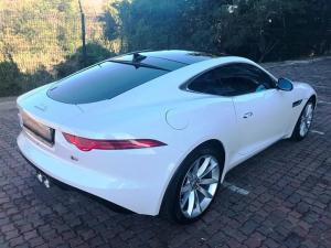 Jaguar F-TYPE S 3.0 V6 Coupe - Image 2