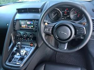 Jaguar F-TYPE S 3.0 V6 Coupe - Image 4