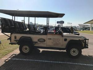 Land Rover Defender 110 2.2DS/C - Image 9